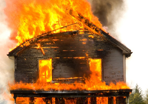 Smoke & Fire Damage Restoration North Hollywood CA
